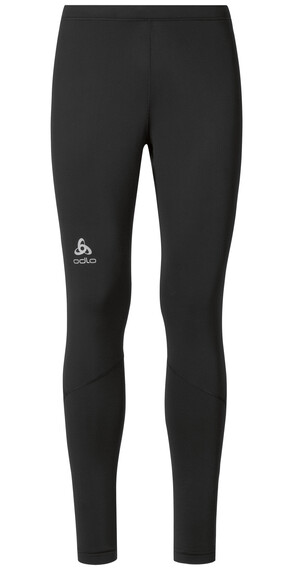 Odlo Sliq Warm Tights Men black-black